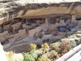 Mesa Verde National Park: Culture from another time.