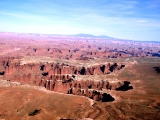 Canyonlands National Park: Its more than just a breathtaking view