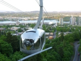 Portland Aerial Tram: A Swiss Gift toPortland