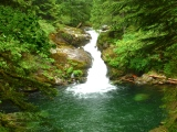 Siouxon Creek GroupHike