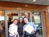 """New Haven, CT: Modern Apizza Earned its""""A"""""""