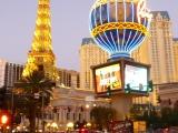 Las Vegas, NV: Strip, Win, andExplore!