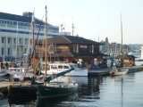 Seattle, WA: Wooden Boats, a Museum Loaded withTreasures