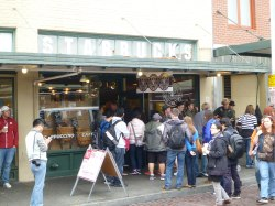 Original Starbucks Coffee House