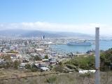 Baja: Carnival Cruising