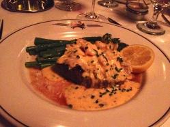 Truluck's Restaurant - Filet Mignon