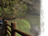 Silver Falls State Park: Beautiful In Any Season